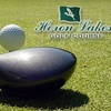 Heron Lakes Golf Course - Heron Lakes Estates: $15 for a Round of Golf for One Person, Plus a Golf Cart Rental, at Heron Lakes Golf Course