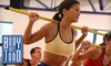 Body by Todd Studio - Busch: $29 for a Six-Week Non-Impact GreatShape Boot Camp at Body by Todd Studio in Worthington ($389 Value)