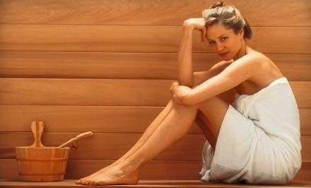 1 Infrared-Sauna Session (a $20 value) - Maui Tanning in Brookfield