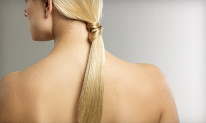 Brazilian Blowout Knoxville - West Hills: $129 for a Brazilian Blowout Hair-Smoothing Treatment at Brazilian Blowout Knoxville (Up to $350 Value)