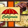 60% Off at California Grill