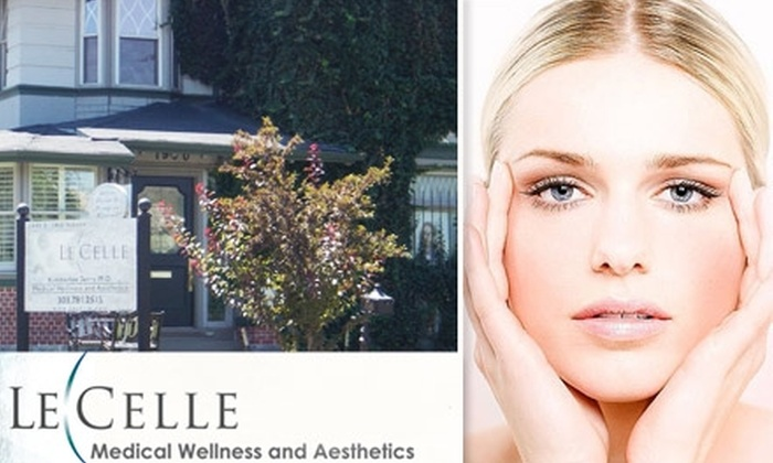 Le Celle Medical Wellness and Aesthetics - City Park West: $39 Microdermabrasion or Chemical-Peel Treatment at Le Celle Medical Wellness and Aesthetics