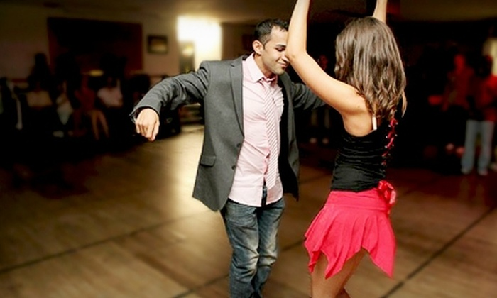 Salsa Caliente - Gainesville: $9 for Three Walk-In Latin Dance Classes at Salsa Caliente ($18 Value)