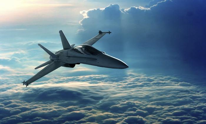 Flight Simulator Miami - Sunny Isles Beach: Basic, Advanced, or Air Combat Flight Simulation for Two at Flight Simulator Miami (Up to 47% Off)