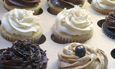 Just Baked Cupcakes - Just Baked Cupcakes in Cornelius