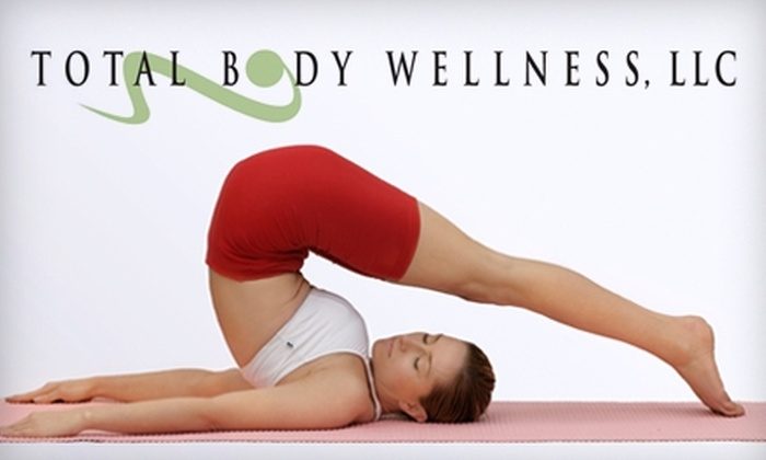 Total Body Wellness - El Paraiso: $48 for Six Mat Classes at Total Body Wellness ($96 Value)