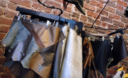$35 Groupon to Royal Peasantry Boutique - Royal Peasantry Boutique in Asheville