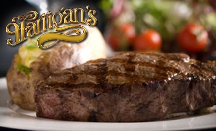 $40 Groupon to Harrigan's Restaurant - Harrigan's Restaurant in Odessa