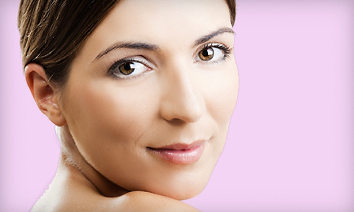 Mary Lynn's Massage & Day Spa - Gilbert Fiesta: $75 for a Microcurrent Facelift at Mary Lynn's Massage & Day Spa in Gilbert (Up to $150 Value)