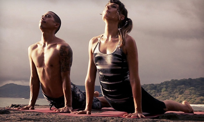 College Park Yoga - Palomar: $25 for $50 Worth of Classes at College Park Yoga
