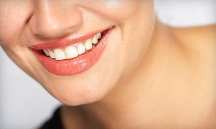 Dr. Debra Landau-Kennis - Cliffside Park: $49 for a Dental Exam and a Take-Home Teeth-Whitening Kit from Dr. Debra Landau-Kennis in Cliffside Park ($625 Value)