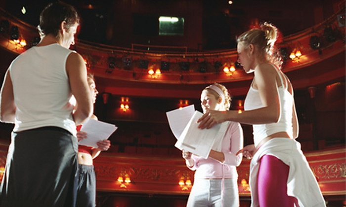 Actors Training Center at the Wilmette Theatre - Wilmette: $69 for a Six-Week Adult Acting Class at Actors Training Center at the Wilmette Theatre ($188 Value)