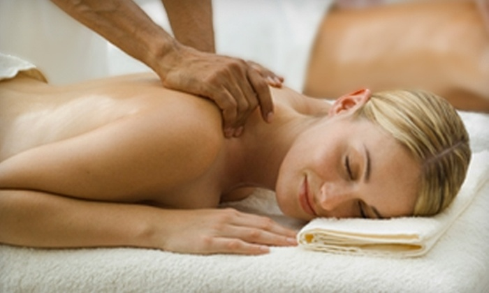 Serenity Therapeutic Day Spa - Maedgen Area: One-Hour Massage at Serenity Therapeutic Day Spa. Two Options Available.