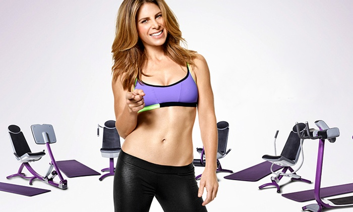 Curves - Multiple Locations: One or Two Months of Unlimited Fitness Classes at Curves (Up to 76% Off)