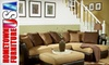 Hometown USA Furniture - E-01: $35 for $100 Worth of Furniture at Hometown USA Furniture in Christiansburg