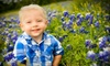 J&D Productions - Haylee Park: $60 for Portrait Photography Package at J&D Productions in Santa Fe ($125 Value)