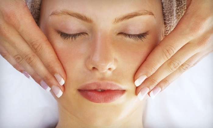 Oriental Wellness Center and Spa - Pewaukee: Spa & Wellness Services at Oriental Wellness Center and Spa. Two Options Available.