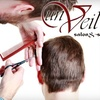Up to 52% Off on Haircuts