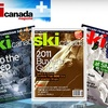 """58% Off 10 Issues of """"Ski Canada"""""""