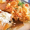 $15 for $30 Worth of Authentic Mexican Fare at La Bamba Restaurant (or $8 for $16 Worth of Lunch)