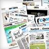 """Up to 86% Off """"Hartford Courant"""" Subscription"""