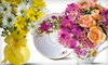 Virginia Beach Florist inc - Northeast Virginia Beach: $25 for $50 Worth of Flowers and Gifts at Virginia Beach Florist