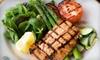Ventano Italian Grill & Seafood - Henderson: Italian Fare for Dinner or Lunch at Ventano Italian Grill & Seafood in Henderson