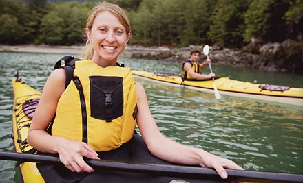 2 Half-Day Kayak Rentals or 1 Half-Day Double-Kayak Rental - Kayak Excursions in Fort Myers