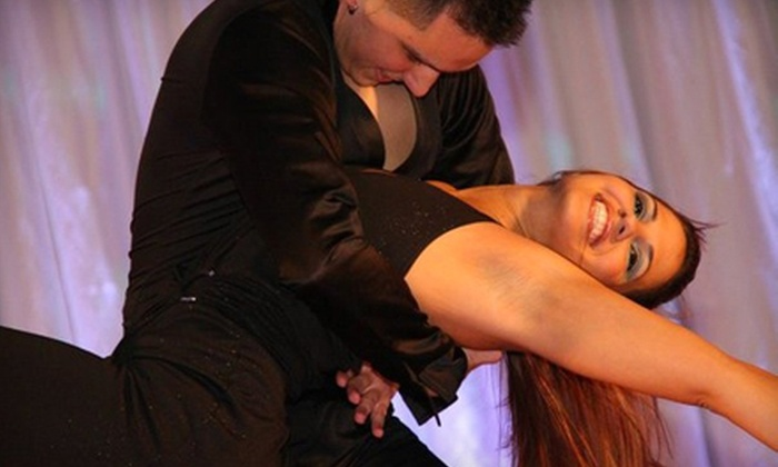 Salsa Heat - Multiple Locations: $39 for 10 Salsa Dance Classes at Salsa Heat (Up to $80 Value)