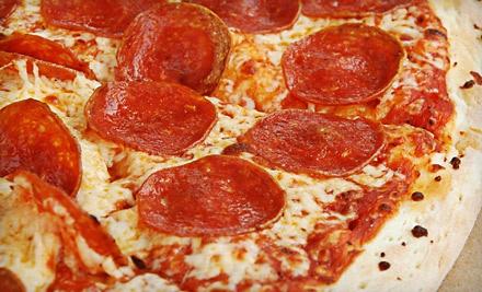 Italo's Pizza - Italo's Pizza in North Canton