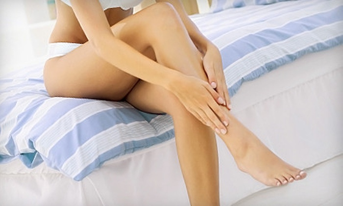 Tuscan Bliss Medspa - Jacksonville Beach: $99 for Two Laser Spider-Vein Removal Treatments at Tuscan Bliss Medspa in Jacksonville Beach (Up to $500 Value)