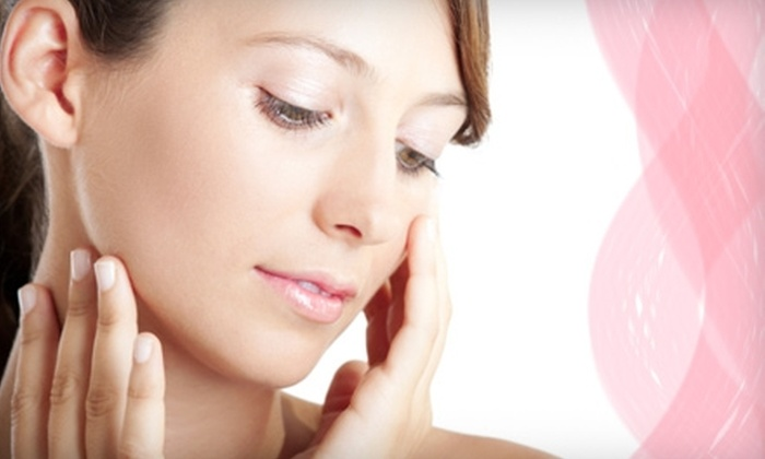 The Beauty Spot - College Park: $59 for 30-Minute Massage, Flash Facial, and Pedicure at The Beauty Spot ($135 value)