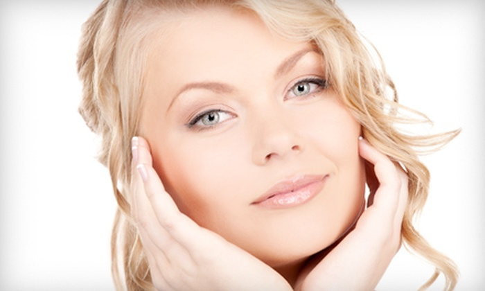The Body Cafe - Spenard: $45 for One of Seven Facials at The Body Cafe (Up to $110 Value)
