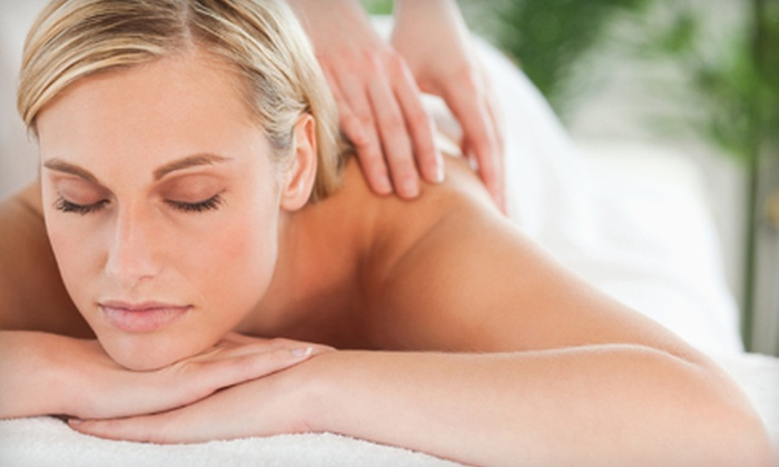 Ethereal Therapies - South Salt Lake City: One or Three 60-Minute Massages at Ethereal Therapies (Up to 55% Off)