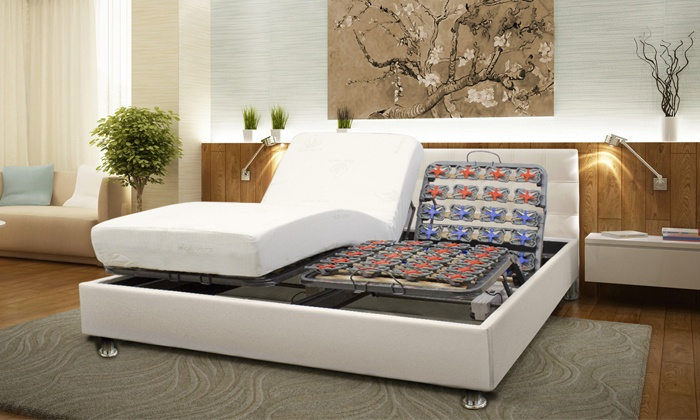 literie lectrique sampur groupon shopping. Black Bedroom Furniture Sets. Home Design Ideas