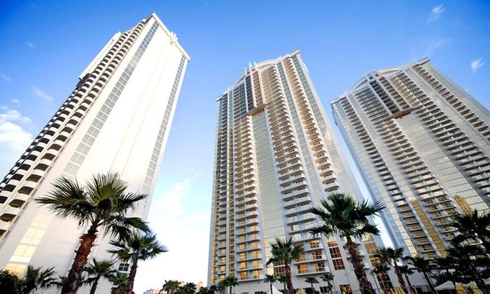 Spacious 4.5-Star Suites near Las Vegas Strip