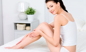 Coastal Medical of East Greenwich: Six Laser Hair-Removal Treatments on Small, Medium, or Large Area at Coastal Medical of East Greenwich (Up to 81% Off)