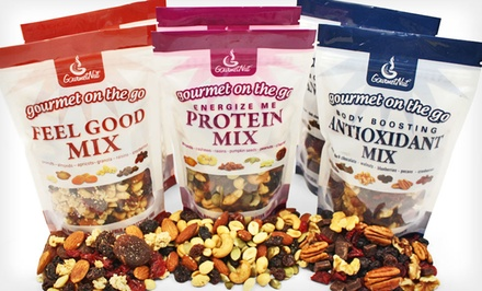 Gourmet Nut Health Mix (6-Pack)