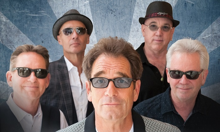 Huey Lewis and the News - NYCB Theatre at Westbury: Huey Lewis and the News at NYCB Theatre at Westbury on October 22 at 8 p.m. (Up to 40% Off)