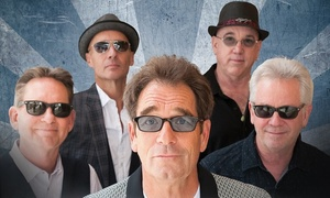 An Evening With Huey Lewis and the News: An Evening with Huey Lewis and the News on Friday, August 19, at 9 p.m.