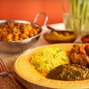 Half Off Indian Food at The Indian Garden