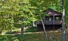 Wilstem Guest Ranch - Paoli, IN: 2-Night Stay for Up to Six in a Cabin with Activity Passes at Wilstem Guest Ranch in French Lick, IN. Check-In Sun-Wed.