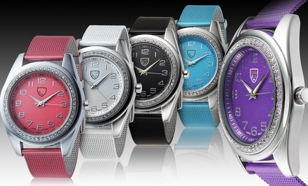 Picard & Cie Women's Mercia Watches. Multiple Colors Available. Free Returns.