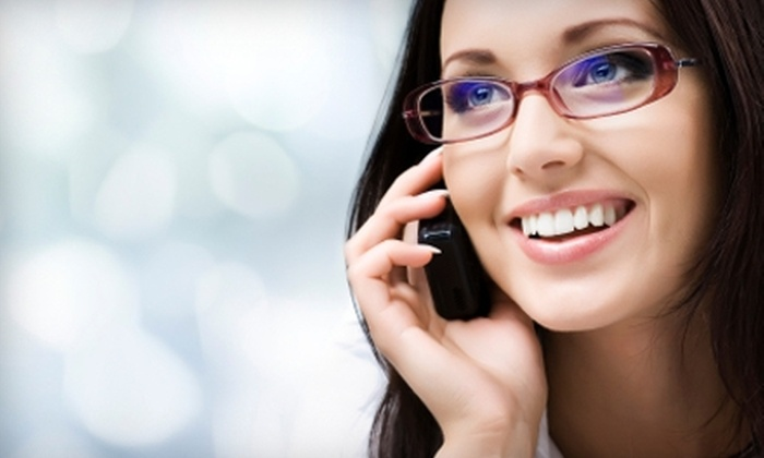 Klauer Optical - Multiple Locations: $40 for $200 Worth of Prescription Eyewear at Klauer Optical