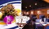 Marina Grog & Galley - Lake Lotawana: $25 for $50 Worth of Steaks, Seafood, and More at Marina Grog & Galley