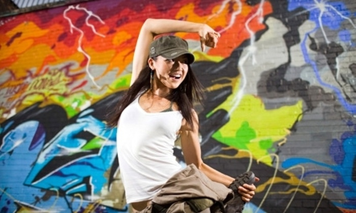 Dojo Zumba - Renton: $24 for 20 Zumba Classes at Dojo Zumba in Renton (Up to $190 Value)