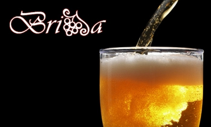 Brisa Fine Wine & Gifts - Guelph: $38 for a Complete Beer-Making Kit at Brisa Fine Wine & Gifts ($78.50 Value)