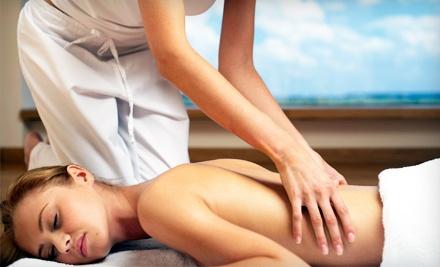 Curatio Rehabilitation: 60-Minute Massage of Your Choice - Curatio Rehabilitation in Charlotte
