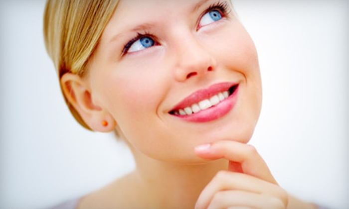 Sunny's Salon - Lakewood: $62 for Microdermabrasion at Sunny's Salon in Lakewood ($125 Value)