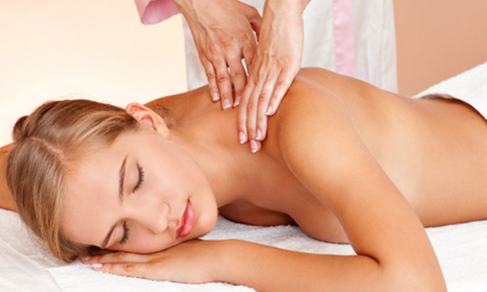MetaTouch - Park West: $49 for a 70-Minute Massage at MetaTouch in Culver City ($100 Value)